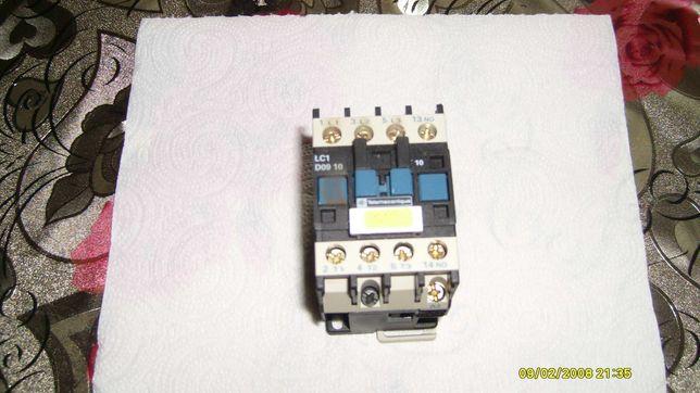 Telemecanique LC1 D09 10