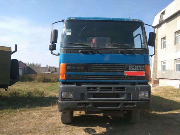 DAF грузовик 30 тон, CF 85