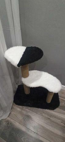 Когтеточилка, мебель для кота