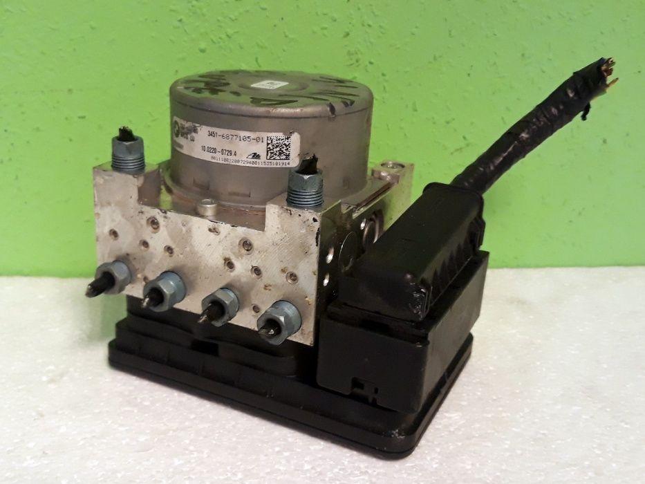 Moduł Sterownik Pompa ABS DSC MINI F56 Jadowniki - image 1