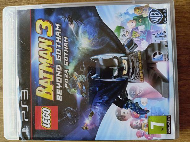 Gra PS3 Lego Batman 3
