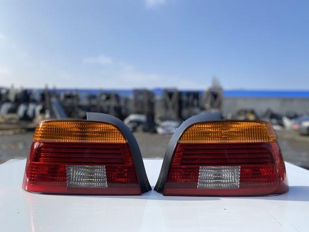 Задние Стопы BMW E39 Рестайл Седан Hella Стопи Задні БМВ Е39 Разборка