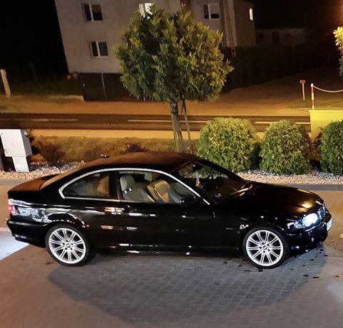 BMW e46 2,5ci