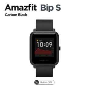 Xiaomi Huami Amazfit Bip S Smartwatch/Relógio (NOVO E SELADO)