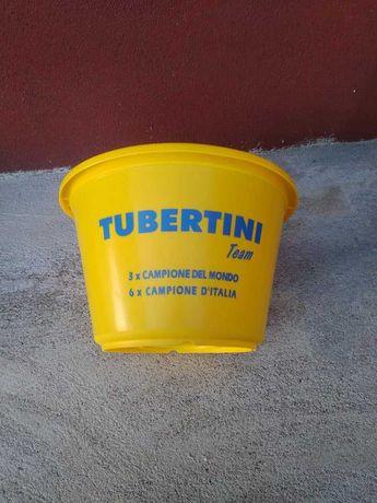 Balde de pesca Tubertini - 15 L