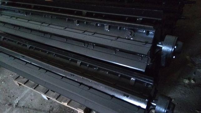 Продам секции катка измельчителя,Каток 3х м. прикатуючий УМАНЬФЕРММАШ