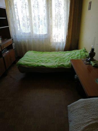 Wynajme pokoj z balkonem