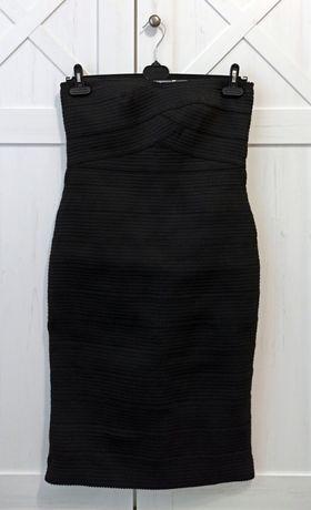Красива вечірня сукня з утяжкою