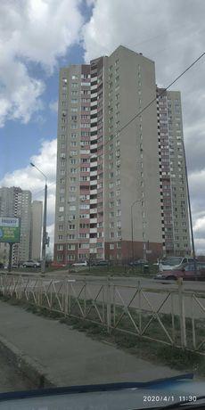 Аренда однокомнатной квартиры Милославская 4 Собственник.