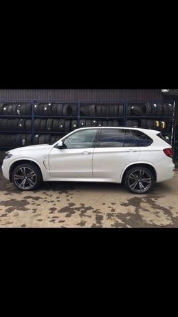 Новые Диски R19/5/120 X5 Е53 Е70 F15 X6 E71 E72 BMW в Наличии