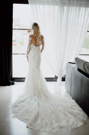 Suknia ślubna PRONOVIAS 36