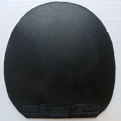 Продам накладку для настольного тенниса Xiom Omega 7 pro б/у