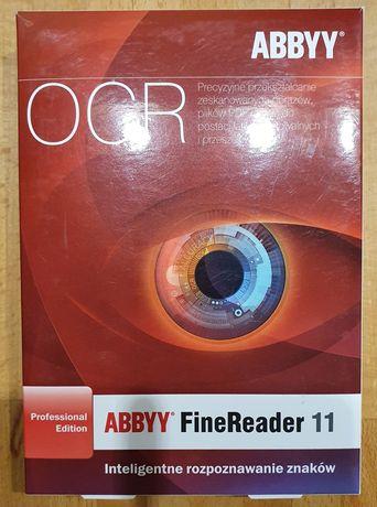 OCR Abbyy FineReader 11