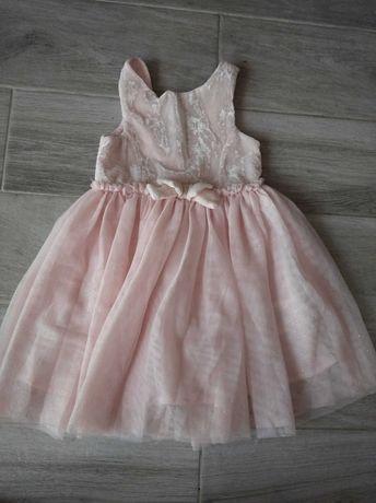 Ubranka H&M sukienka