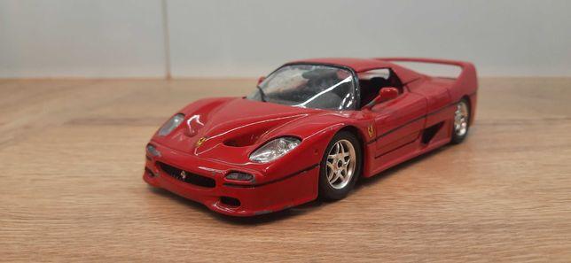 Ferrari F50 - 1:24 - Bburago