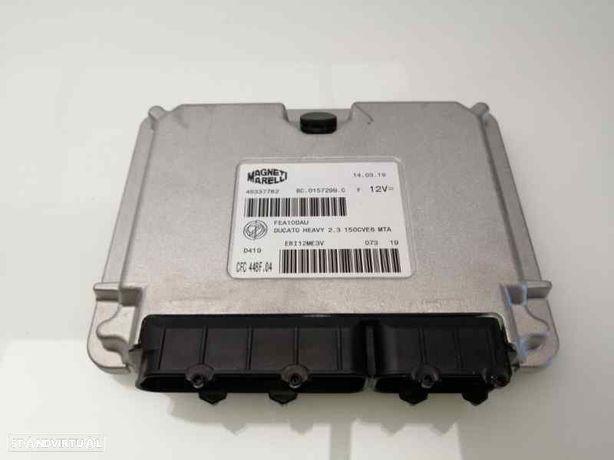 46337782 Centralina caixa velocidades Automática FIAT DUCATO Platform/Chassis (250_, 290_) 150 Multijet 2,3 D F1AGL411C