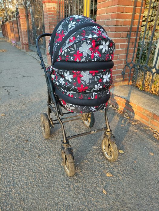 Продается колясочка-люлька Макеевка - изображение 1