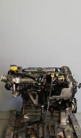 Motor Alfa Romeu 1.9 JTD Ref: 937A5000