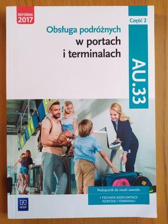 Obsługa podróżnych w portach i terminalach cz.2