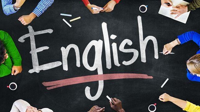 Уроки английского языка для детей и взрослых, Херсон