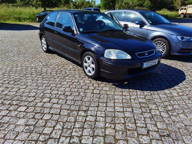 Honda Civic ej9 (ek3) 1.4is