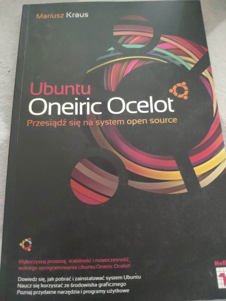 Podręcznik do nauki Ubuntu