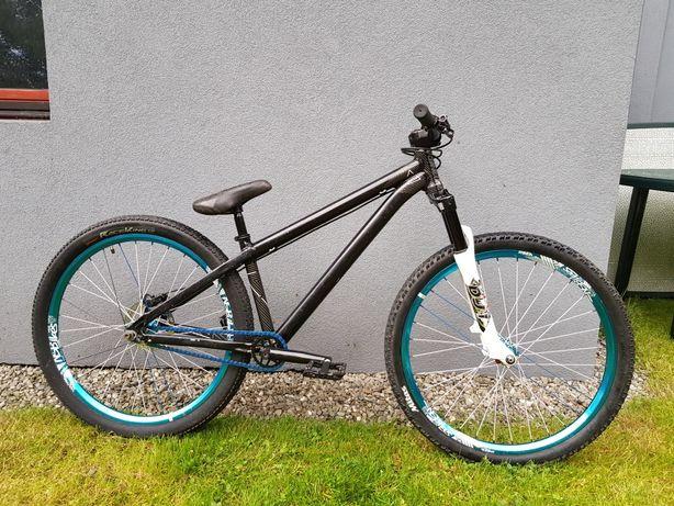 Rower Octane One Zircus (ns bikes, dartmoor, dirt, ns, street)