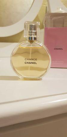 парфюм оригинал chanel chance 35мл