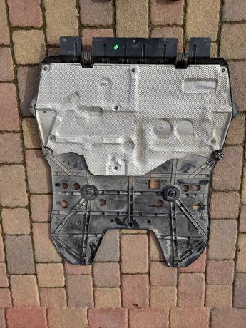 Osłona pod silnik Peugeot 308 T9