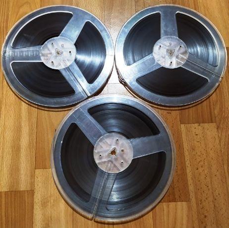 Катушки №22 ORWO бобины магнитная лента кассеты бабины