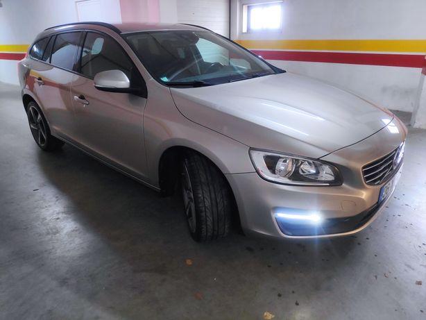 Volvo V60 D2 1.6D 115cv