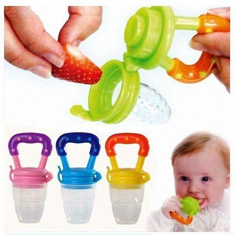 Ниблер для кормления малышей