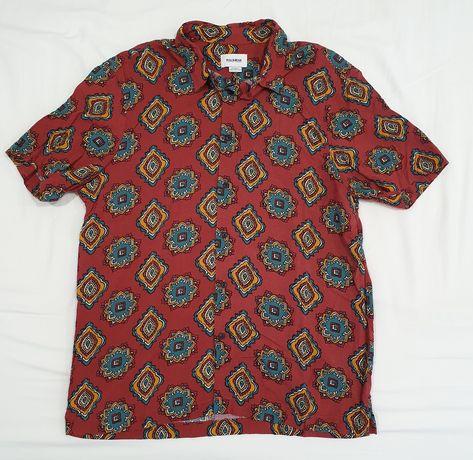 Camisas verão várias