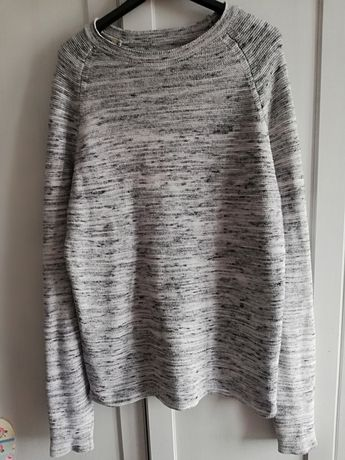 Swetr Sweter Selected Homme roz. L 40