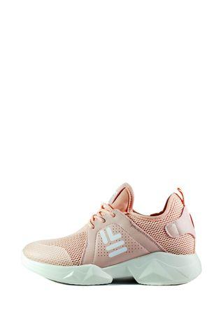 Кроссовки женские Lonza FLM 81007 розовые
