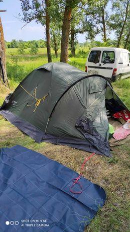 Продам палатку туристичну