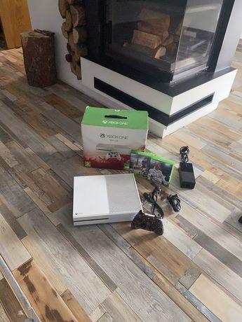 Xbox One Biały! Zam Playstation Ps 4 Ps 3 Xbox 360!