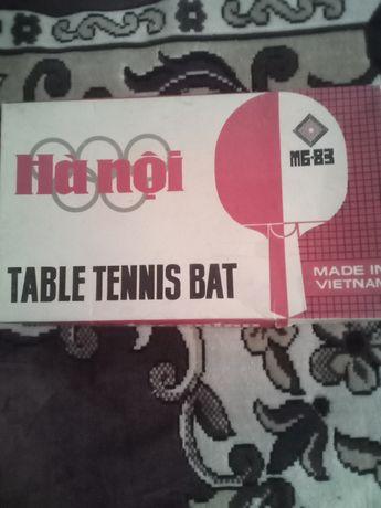 Вьетнамская теннисная ракетка Ханой М6-83