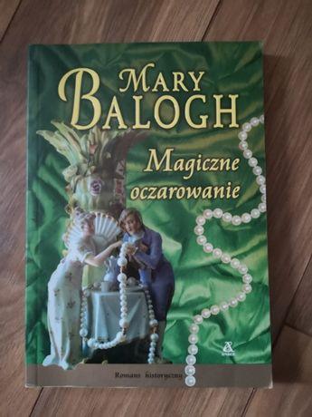 Magiczne oczarowanie Mary Balogh