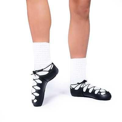 Брендовые Essential Pump - обувь для ирландских танцев (soft shoes)