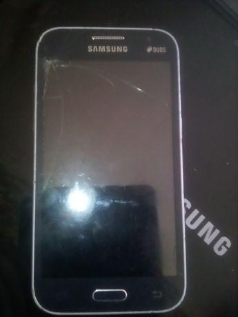 Смартфон Самсунг SM-G361H/DS (2 сим)