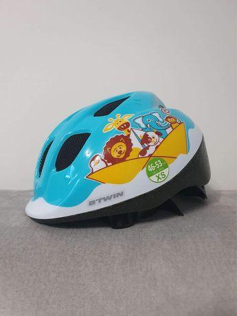 Kask rowerowy xs 46-53