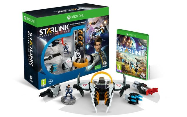 Starlink Battle for Atlas Xbox one one S
