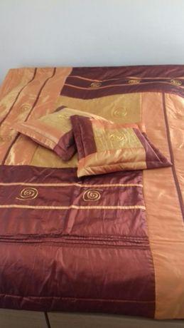 Narzuta COIMBRA na łóżko 220x240