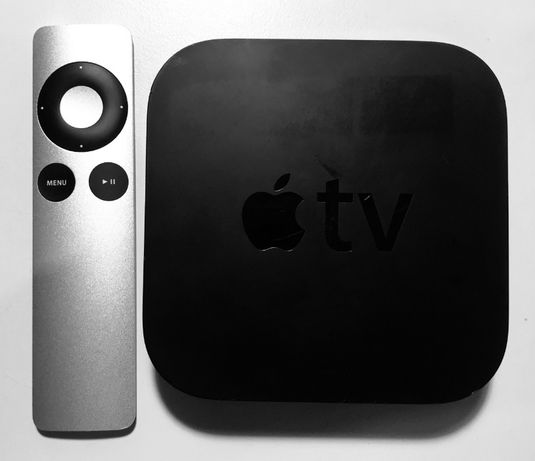 Apple TV 2 Gen - Sprawne 100% SUPER