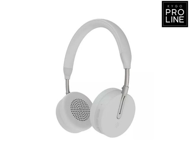Słuchawki nauszne Kygo Bluetooth A6/500 aptX, AAC, BT 4.1 + EDR, NFC