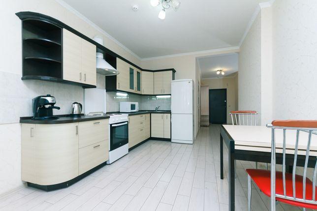 Посуточно, квартира люкс в новом доме Метро Позняки, Осокорки