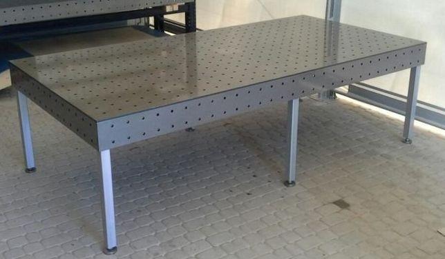 Stół spawalniczy 3x1.5