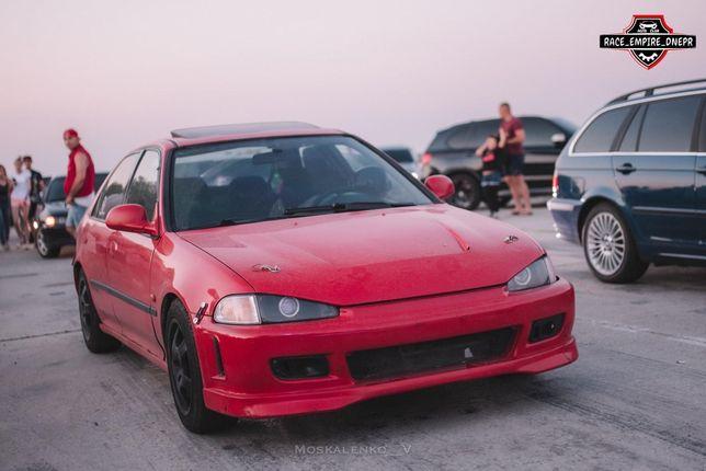 Honda civic b16a2