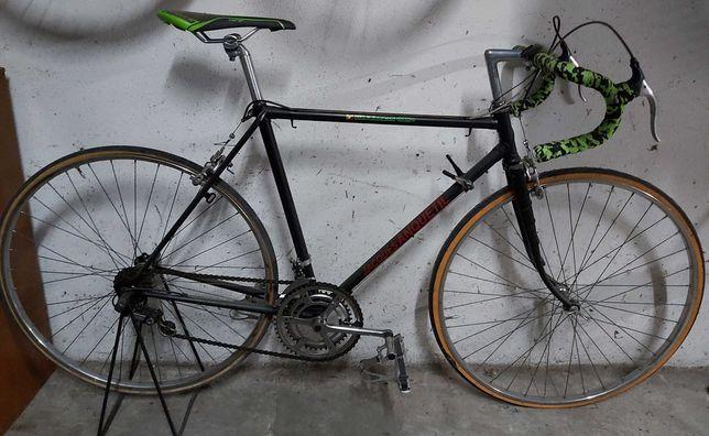 Bicicleta estrada Jacques Antequil